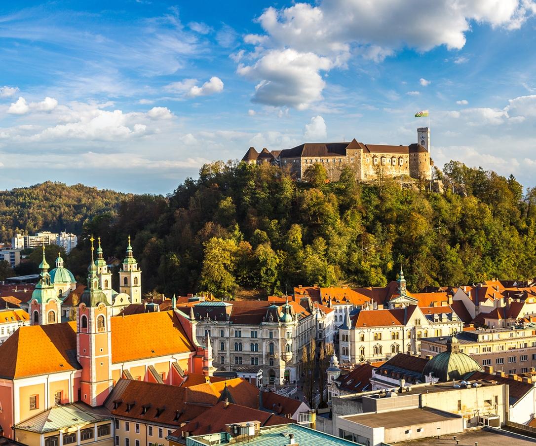 ljlubljana-castle