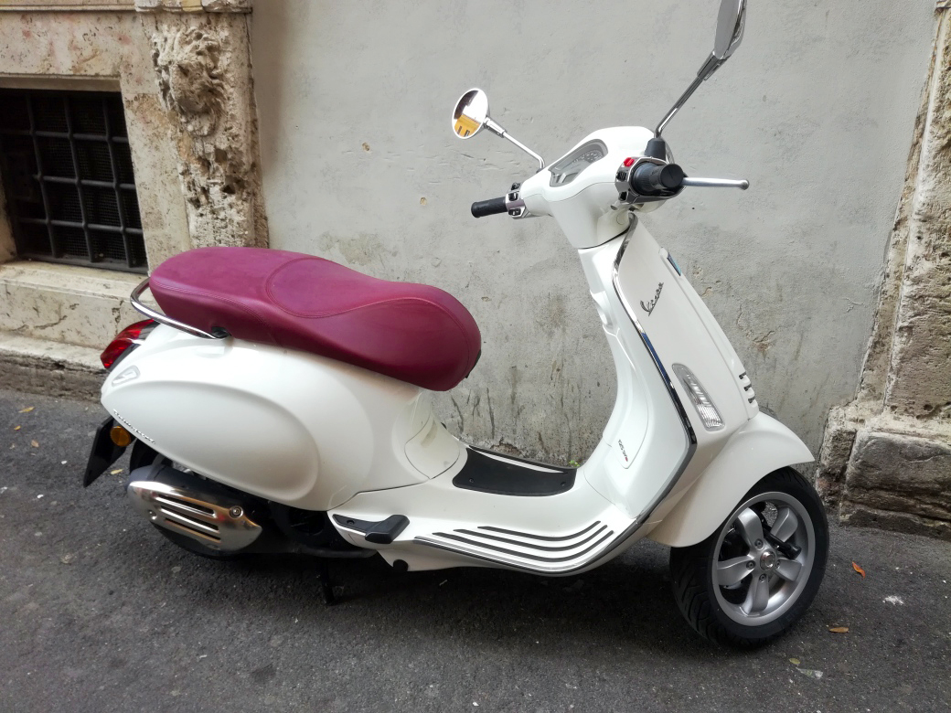 skootteri